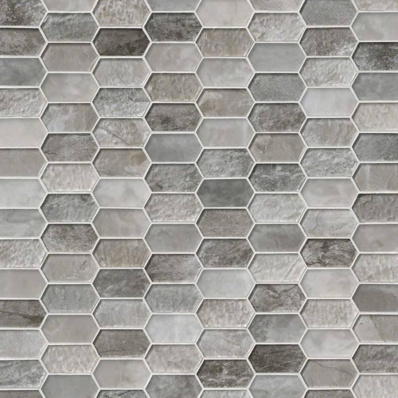 Savoy Picket Pattern 8mm