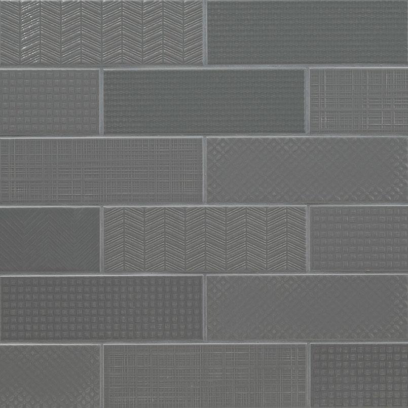 Graphite 3d Mix
