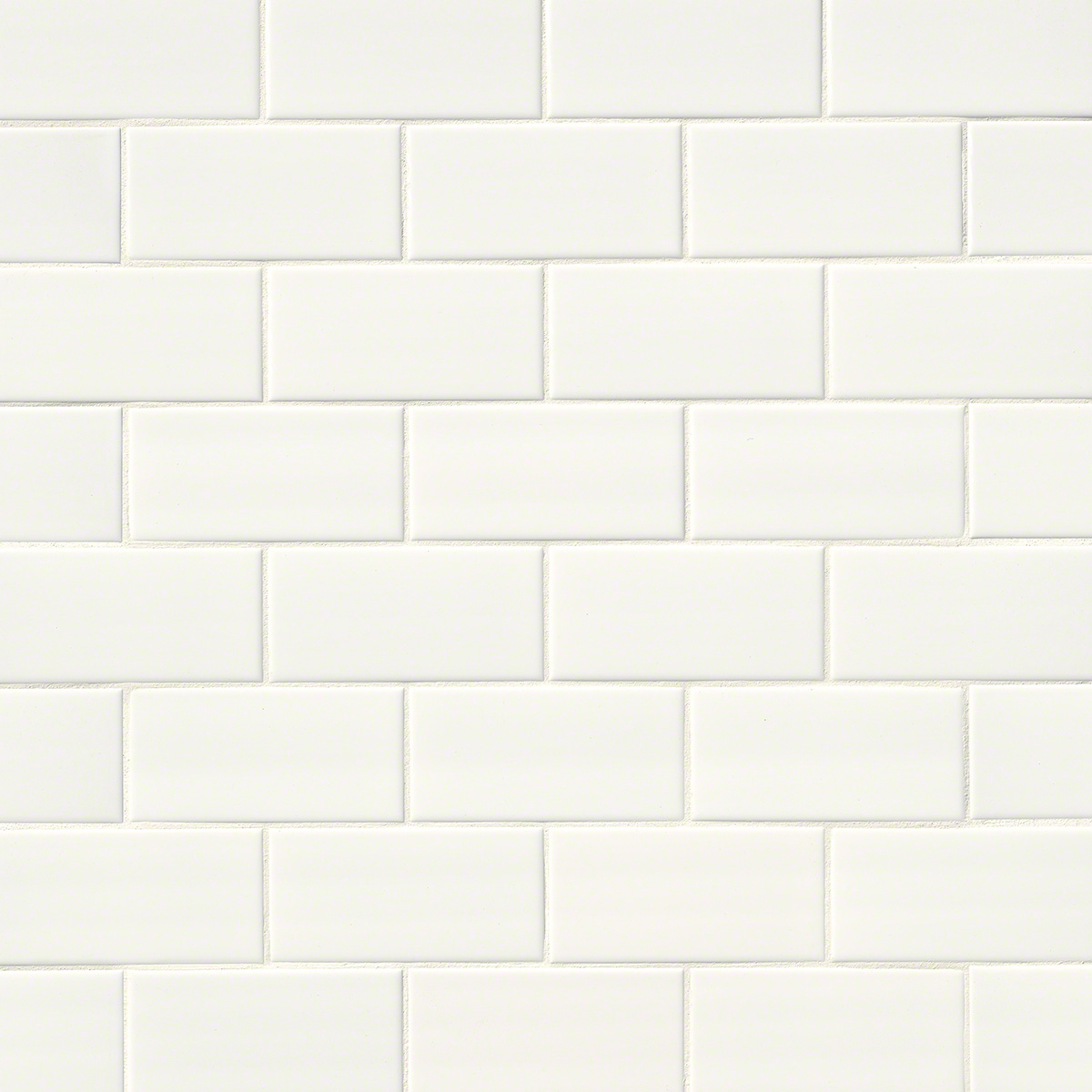 White Subway Tile Collection