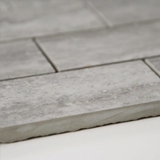 Pietra Venata Gray Subway Tile 2x4