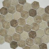 Sandhills Hexagon 6mm
