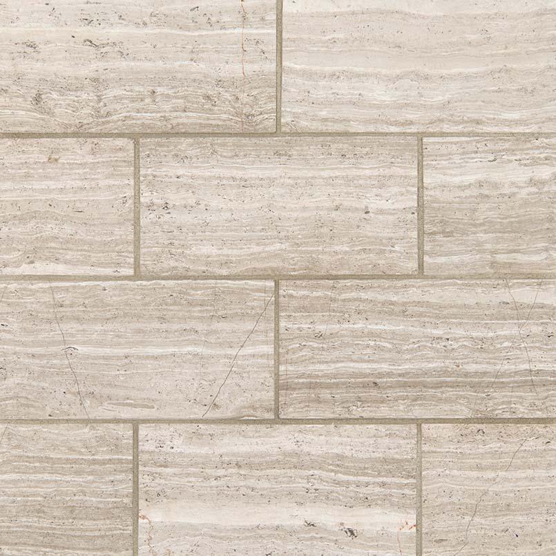 White Oak Subway Tile 3x6