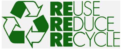 environmental reuse