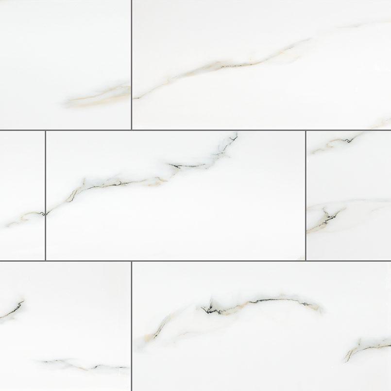 Aria Bianco Porcelain Tile
