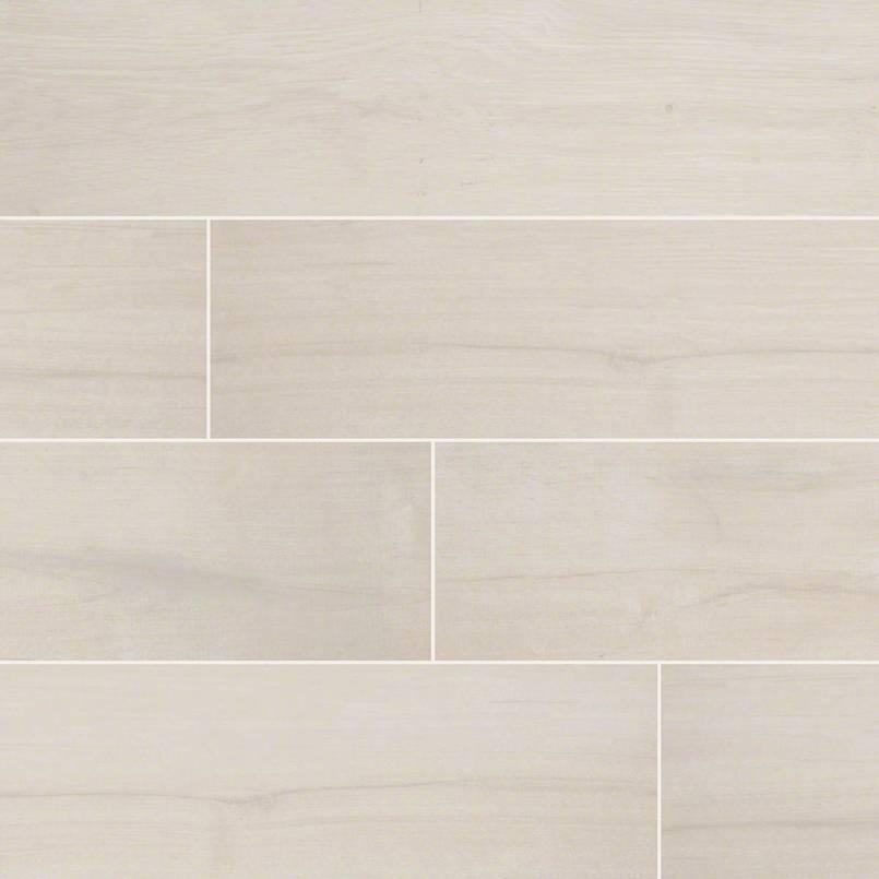 Palmetto Bianco Porcelain Tile