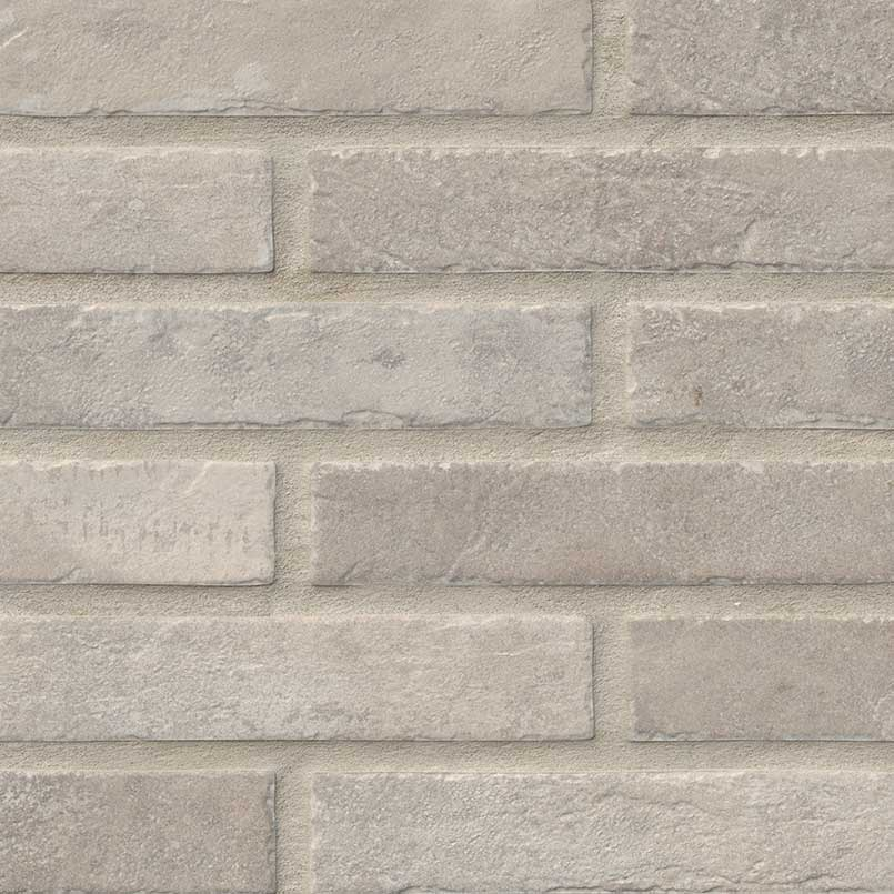 Brickstone Ivory Subway Tile Porcelain