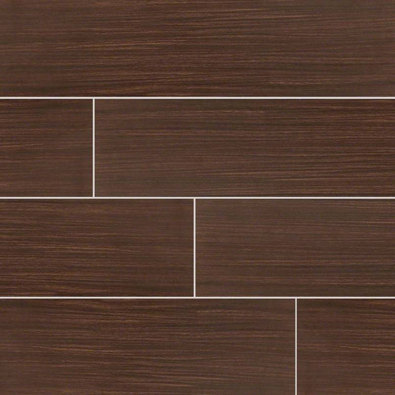 Chocolate Sygma Ceramic Tile