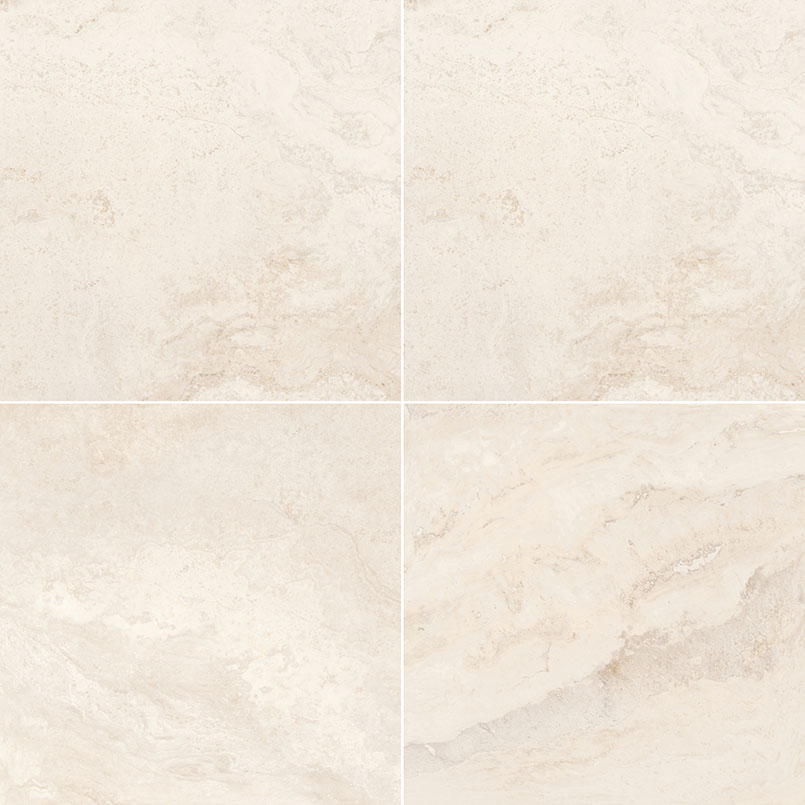 Antico Cream Porcelain Tile