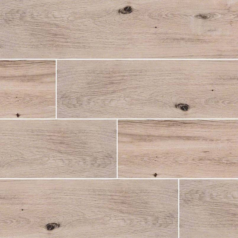 Palmetto Fog Porcelain Tile