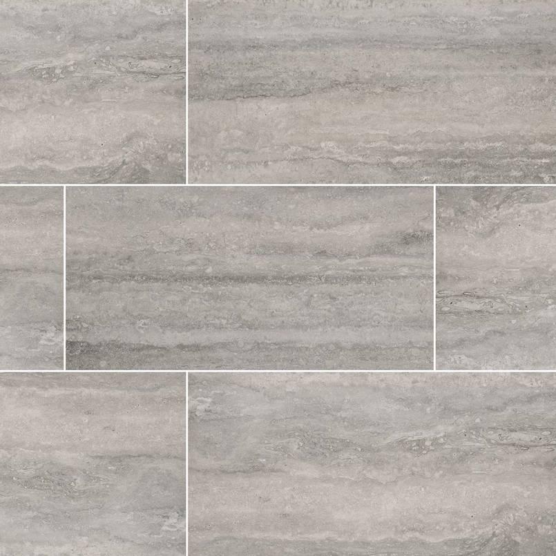 Veneto Gray Porcelain Tile