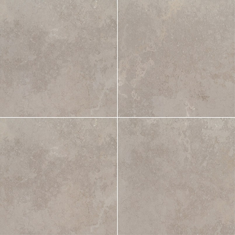 Grey Ceramic Tile Tempest Collection