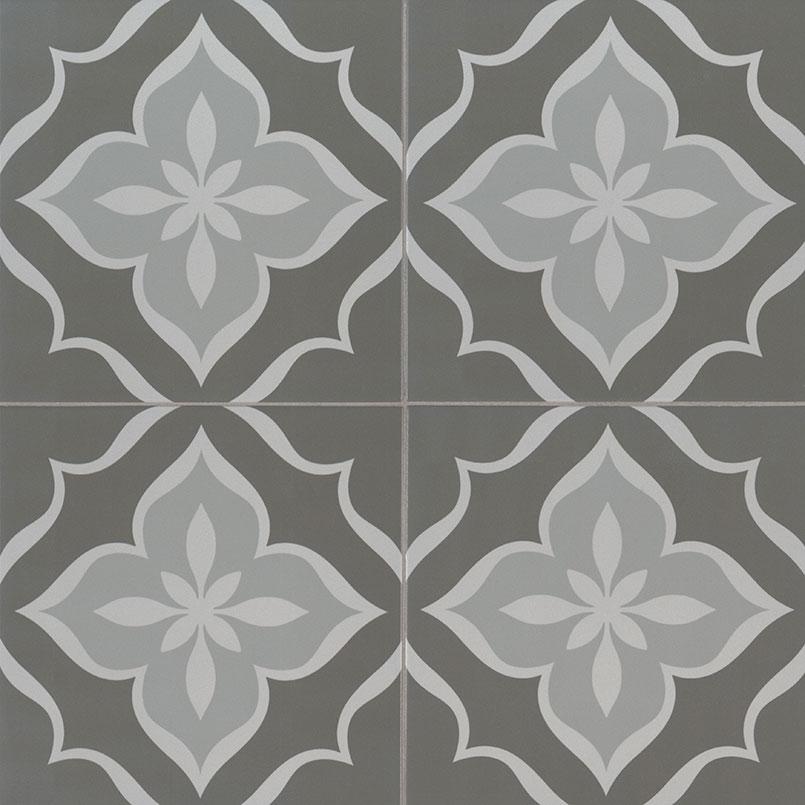 Kenzzi La Fleur Porcelain Tile