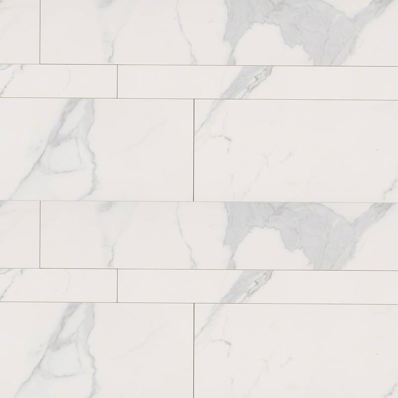 Pattern Marbella Carrara Pattern Porcelain Tile