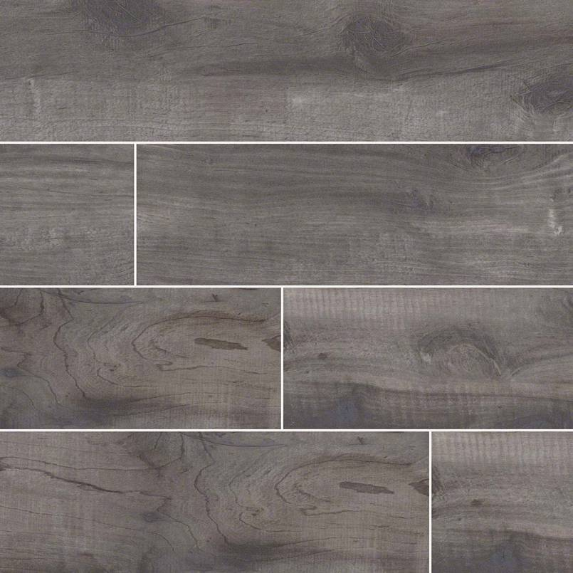 Country River Mist Porcelain Tile