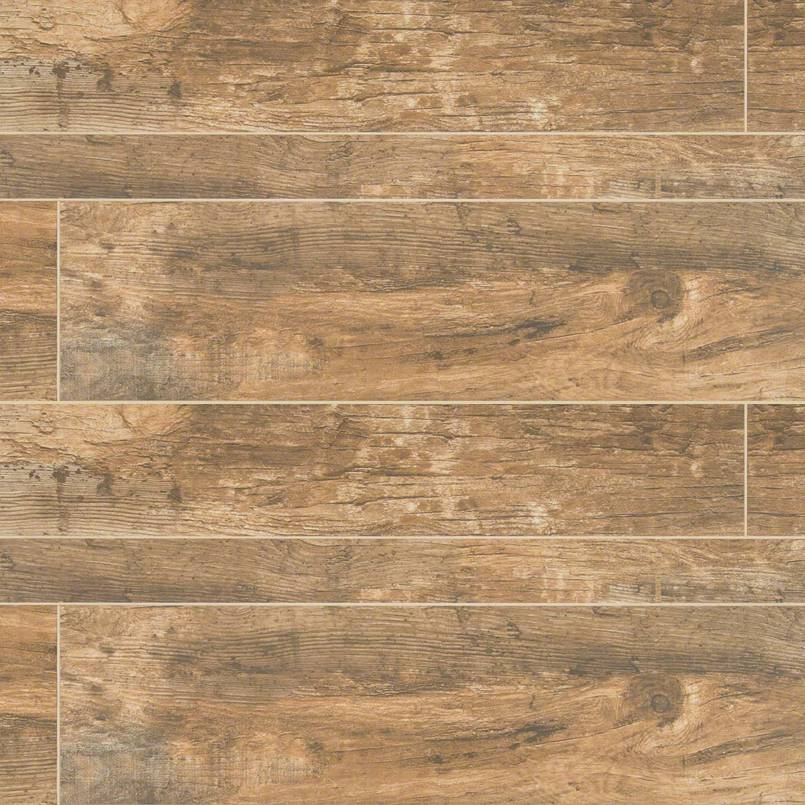 Forest Natural Porcelain Tile