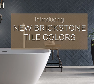 New Brickstone Colors