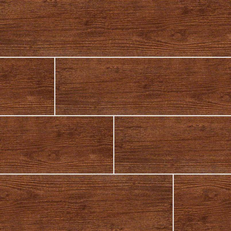 Oak Sonoma Ceramic Tile