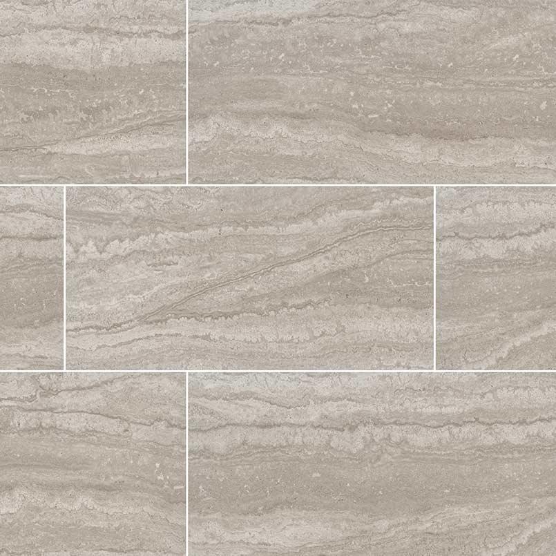 Sigaro Ivory Essentials Ceramic Tile