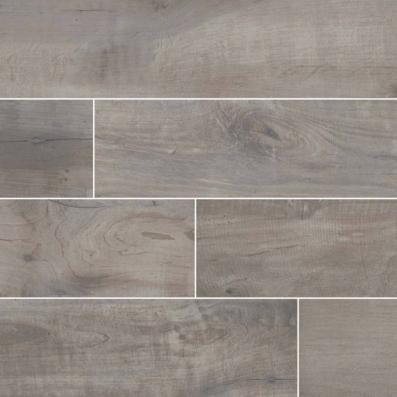 Tile That Looks Like Wood  Country River Stone Wood Look Tile