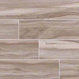 Aspenwood Ash Porcelain Tile