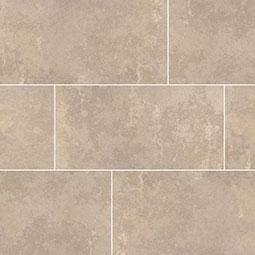 Beige TEMPEST Ceramic Tile 12x24 Matte
