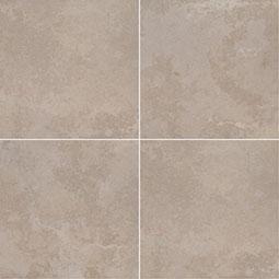 Beige TEMPEST Ceramic Tile 18x18 Matte