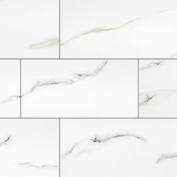 Aria Bianco Porcelain Tile Product Page
