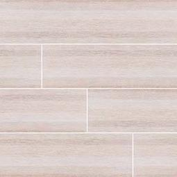 Bianco Turin Ceramic Wood Tile Flooring