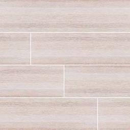 Bianco Turin Ceramic Wood Tile Flooring