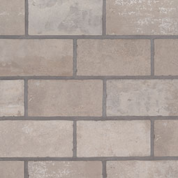 Brickstone Brickstone Ivory 5x10 Brick Look Porcelain Tile Product Page