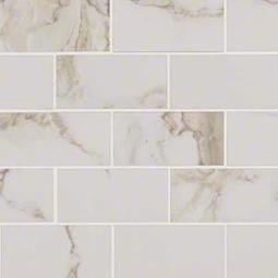 Pietra Calacatta 2x4 Porcelain Tile Product Page