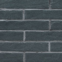 CAPELLA COBBLE BRICK 2 1/3X10 MATTE