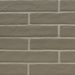 Porcelain Tile Capella Putty Brick 2x10 Brickstone