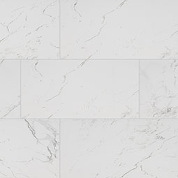 Pietra Carrara Porcelain Tile