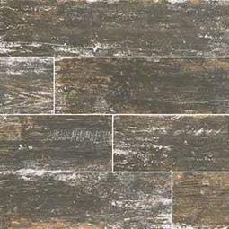 Vintage Copper Wood Look Porcelain Tile
