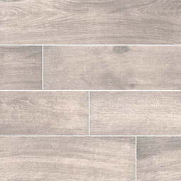 Cottage Smoke porcelain Tile