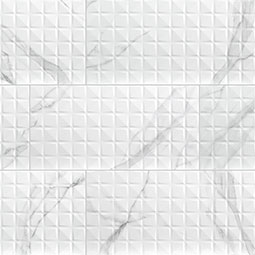 Dymo Statuary Chex White 12x24 Glossy Product Page
