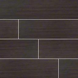 Ebony Sygma Ceramic Wood Tile