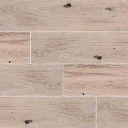 Palmetto Fog Wood Look Porcelain Tile
