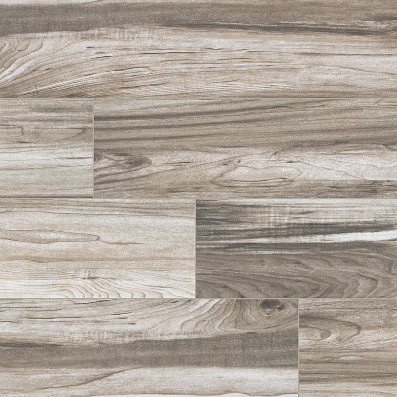 Grey Carolina Timber Ceramic Wood Tile Flooring