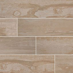 Honey Salvage Porcelain Tile That Looks Like Wood