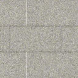 TekTile Hopsack Gray Porcelain Tile