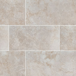 Ivory Ansello Ceramic Tile