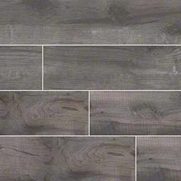 Mist Country River Porcelain Wood Look tile