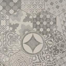 Kenzzi Mixana Porcelain Tile