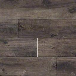 Country River Moss Wood Look Porcelain Tile