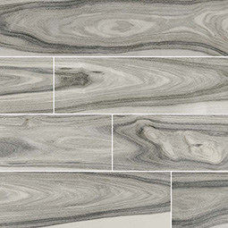 Moss Gray Dellano Porcelain Tile That Looks Like Wood