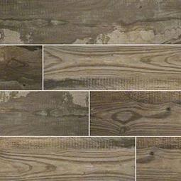 Salvage Musk Wood Look Porcelain Tile