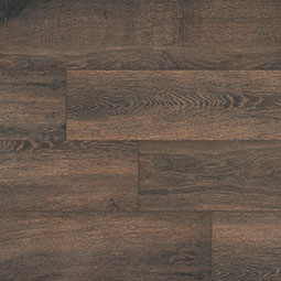 Antoni Nero Wood Look Porcelain Tile