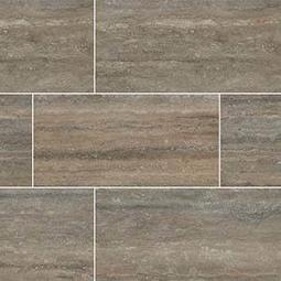 Travertine Ivory Vein Cut Wall Tile 2
